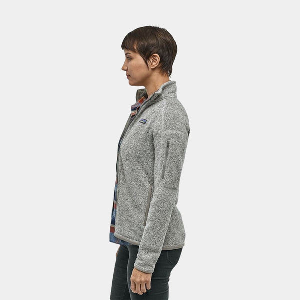 Better Sweater Jacket Women