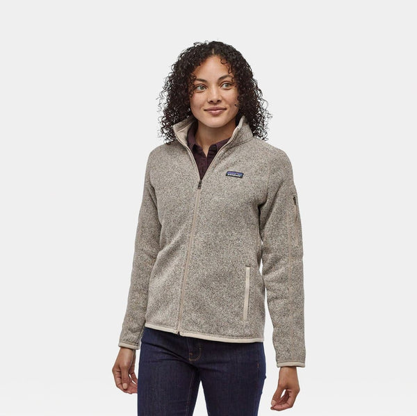 Patagonia Better Sweater Jacket Women