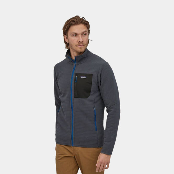 R2 TechFace Jacket