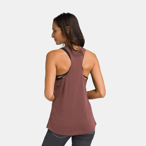Prana Graphic Tank Women