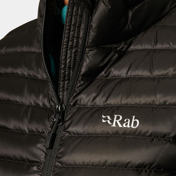 Rab Microlight Vest Women