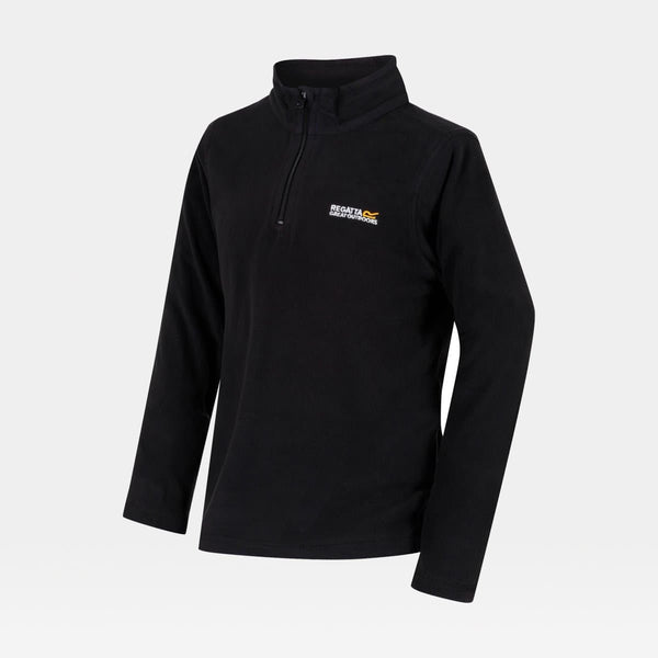 Regatta Hot Shot II Half Zip Lightweight Fleece Kids