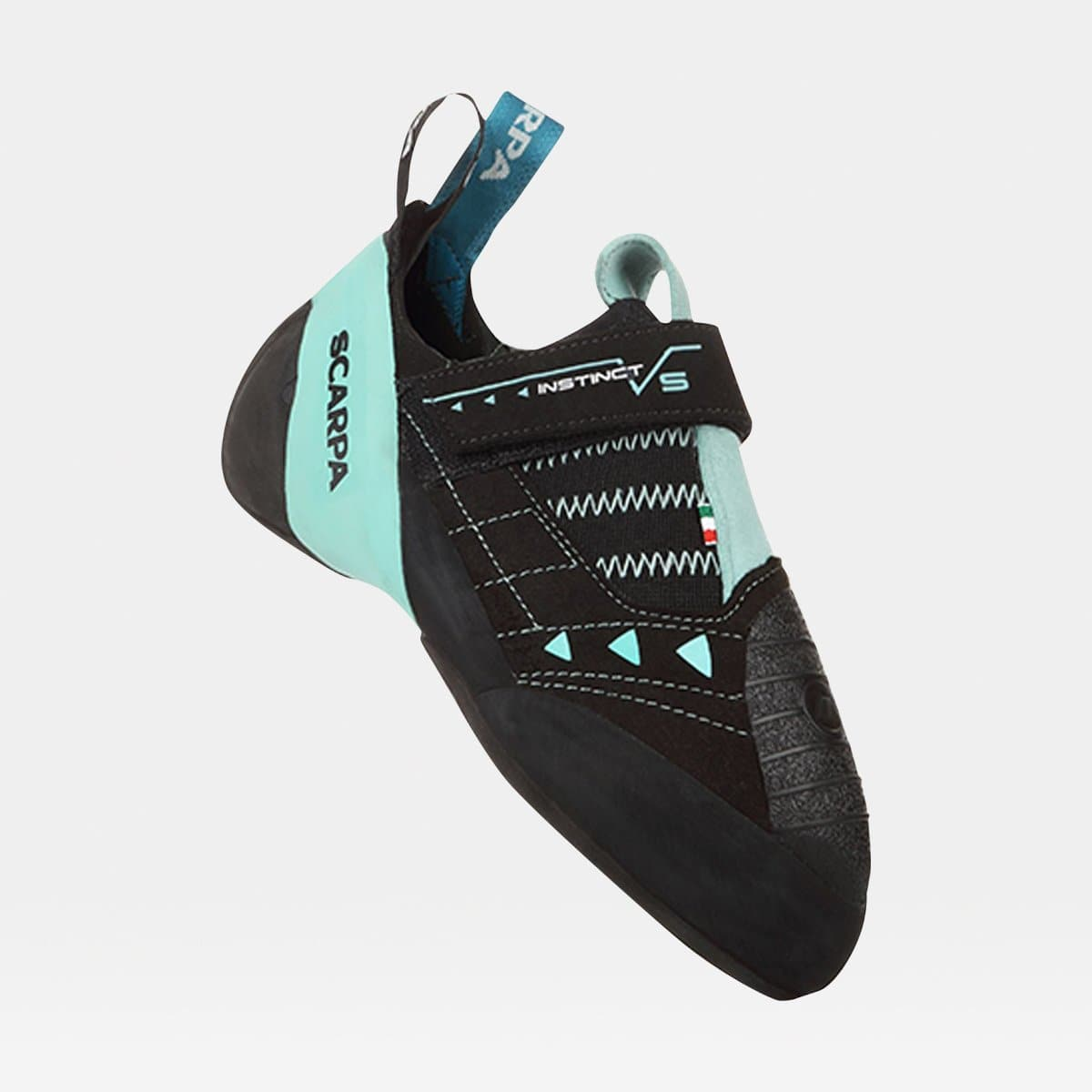 Scarpa Chaussons Escalade Instinct Vsr Homme
