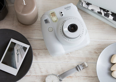Brighten Up Your Photo with the instax Brightness Setting