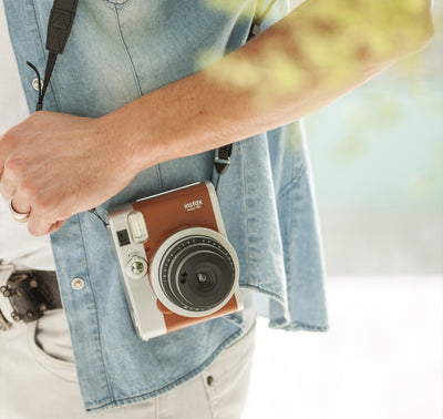 Is the mini 90 the best starter instax?