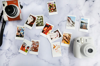 Top 10 Things to Shoot with Your instax Camera