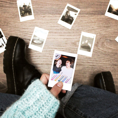 instax with your bestie just got better