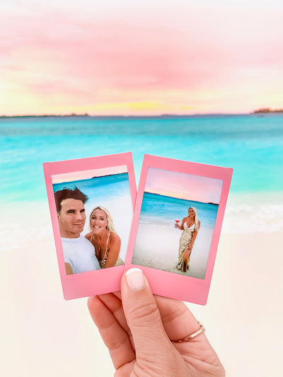8 moments our instax film was made for