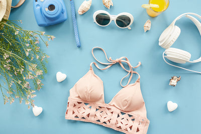9 Things you Need to Pack for your Next Holiday