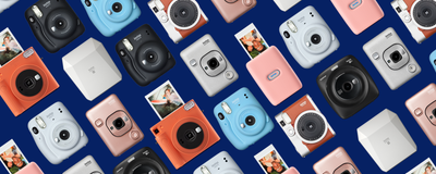 Which instax is the best for me?