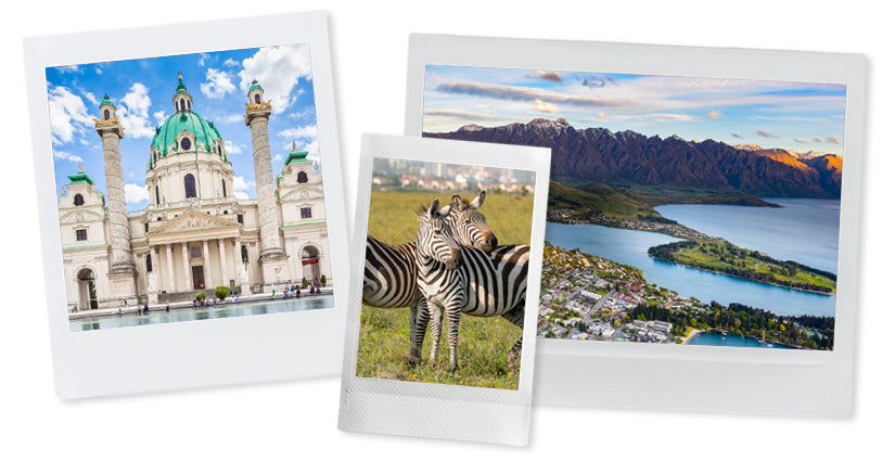 instaxable cities