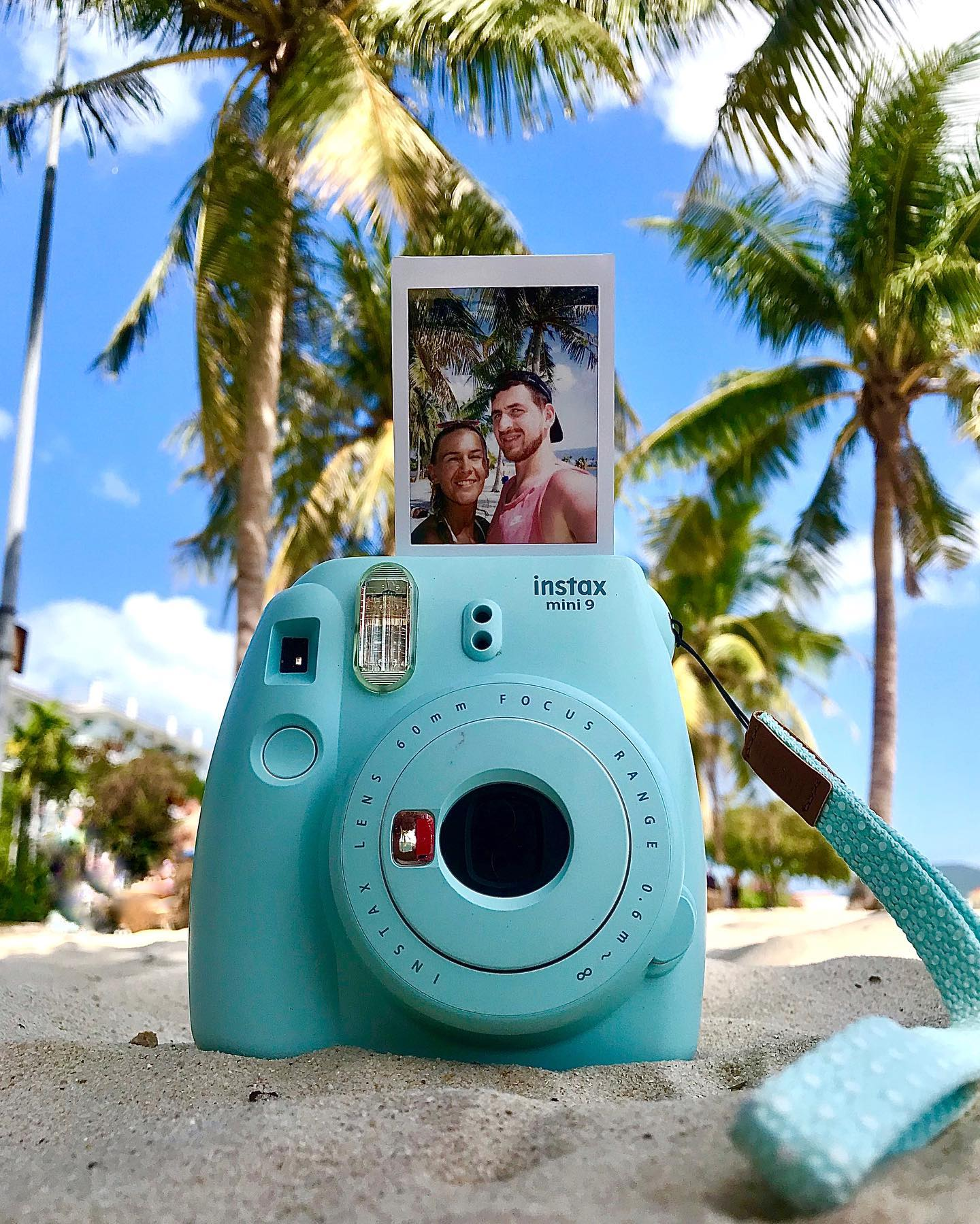 holiday instax