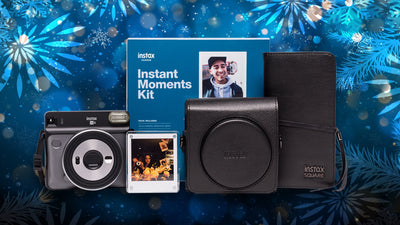 instax Christmas Gift Ideas