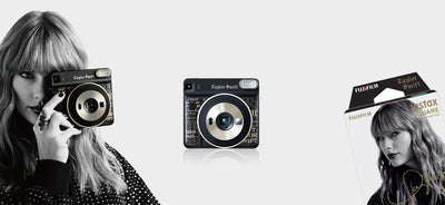The instax SQ6 Taylor Swift Edition Available Now