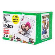 instax mini Film - White (100 pack)
