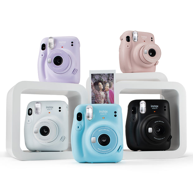 instax mini 11 - Sky Blue