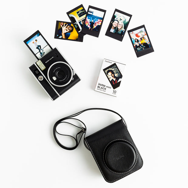 instax mini 40 - Instant Photo Kit