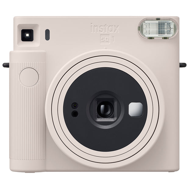 instax SQUARE SQ1 - Chalk White
