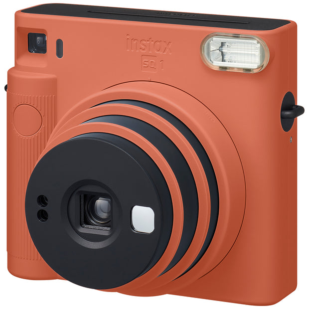 instax SQUARE SQ1 - Terracotta Orange