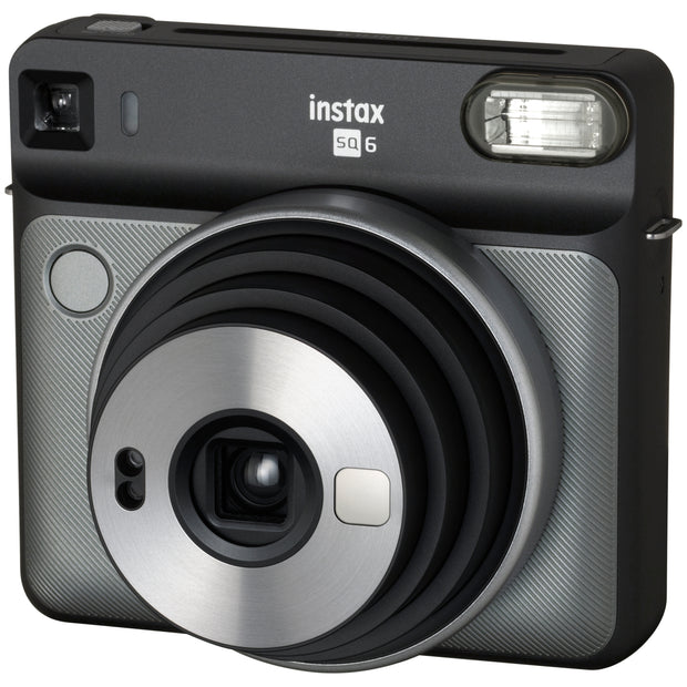instax SQUARE SQ6 - Graphite Gray