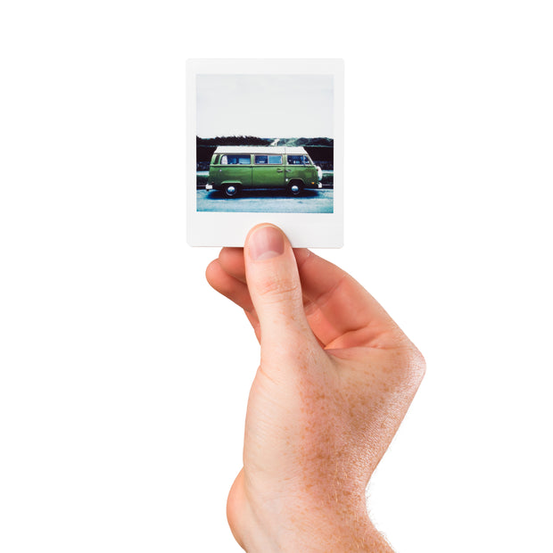 instax SQUARE Film - White (40 Pack)