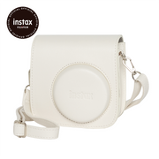 instax mini 11 Camera Case - Ice White