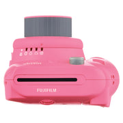 instax mini 9 - Flamingo Pink