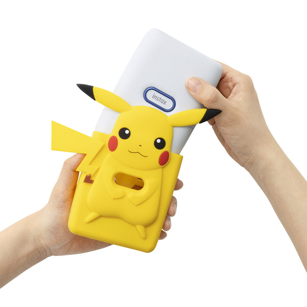 instax mini Link Special Edition - Bundle with Pikachu Case