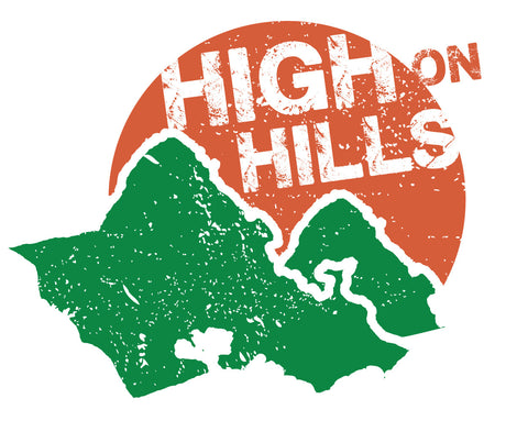 High on Hills Hat