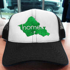 Oahu HOME Hat