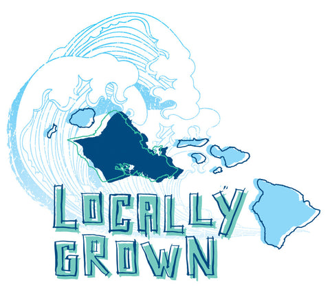Locally Grown (Wave)