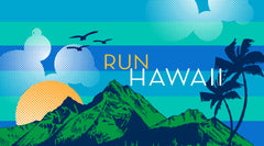Run Hawaii Trucker