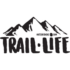 Trail Life Car Decal