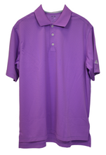 Load image into Gallery viewer, Adidas Climalite Polo Shirt