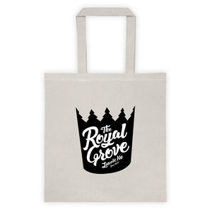 Royal Grove Tote Bag