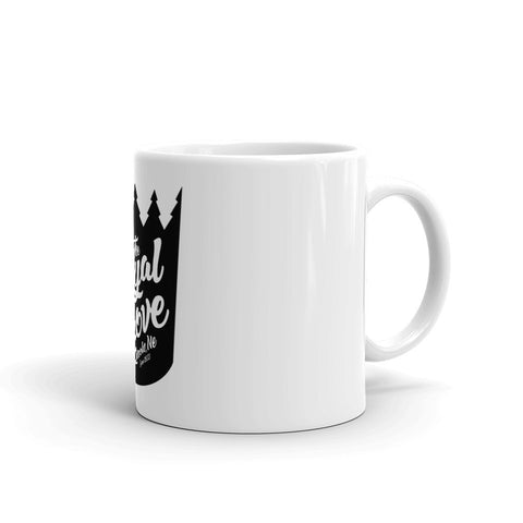 Royal Grove Mug