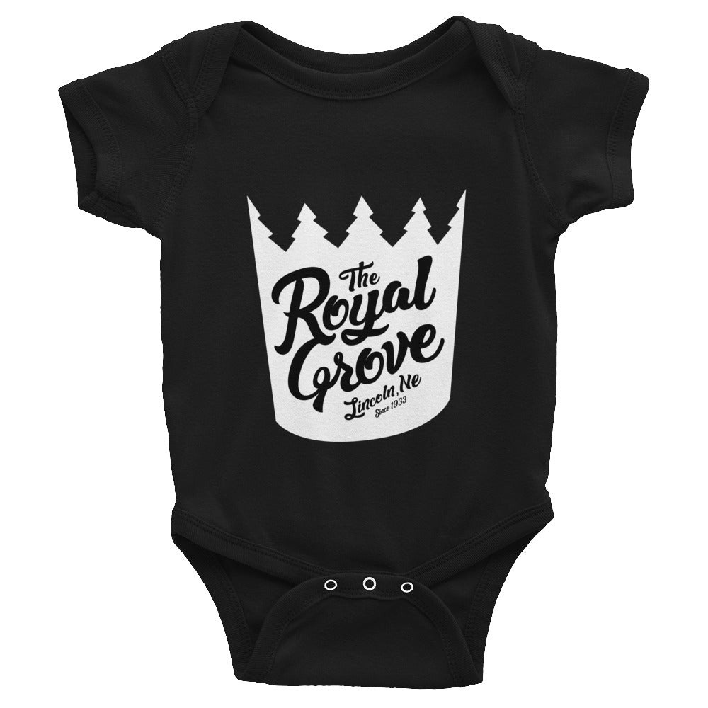 Royal Grove Onesie