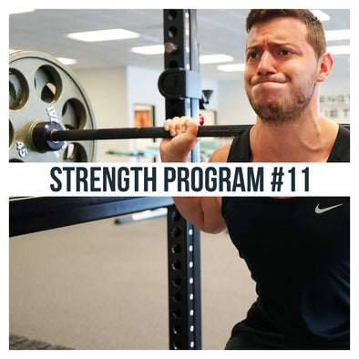 6 x 4-6 for Strength