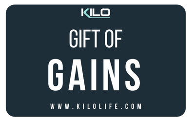 Gift of Gains Gift Card
