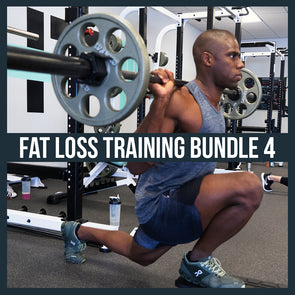 12-Week Fat Loss Bundle 4