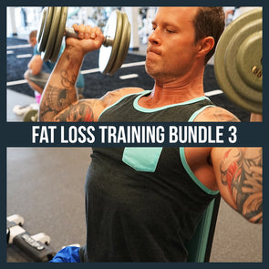 12-Week Fat Loss Bundle 3
