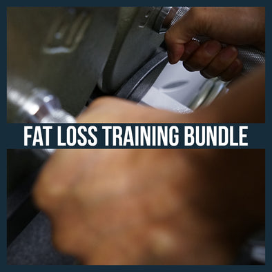 12-Week Fat Loss Bundle 1