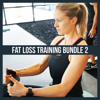 12-Week Fat Loss Bundle 2
