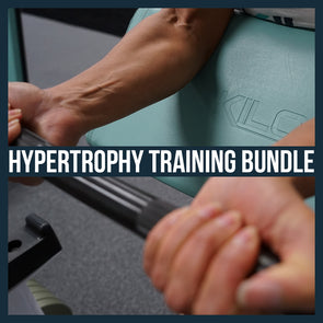 12-Week Hypertrophy Bundle 1