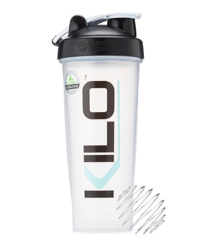 KILO 32oz BlenderBottle BPA Free