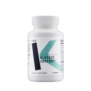 KILO Glucose Support Supplement