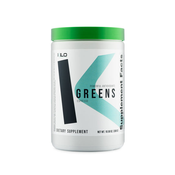 KILO Greens Fruit and Veggies Powder Supplement