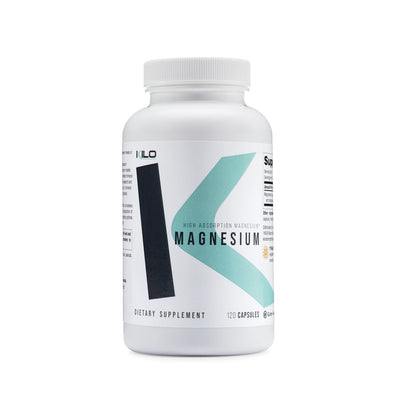 KILO Magnesium Supplement