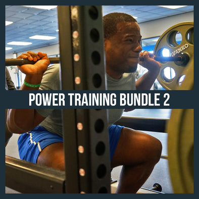 12-Week Power Bundle 2