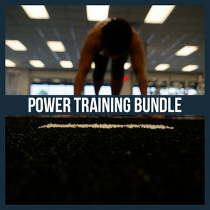 12-Week Power Bundle 1
